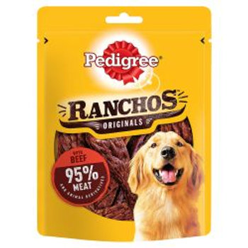 Pedigree Rancho Treat Beef