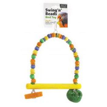 Ruff 'N' Tumble Swing 'N' Beads