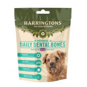 Harringtons Dental Bones