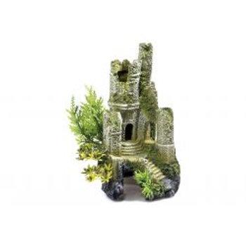 Classic Castle Ruin