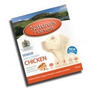 Nature's Harvest Senior Chicken & Brown Rice