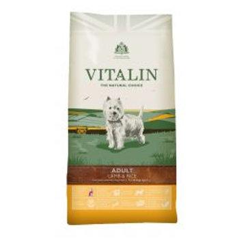 Vitalin Natural Sensitive
