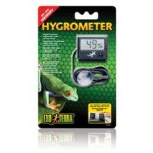 Exo Terra Hygrometer & Probe