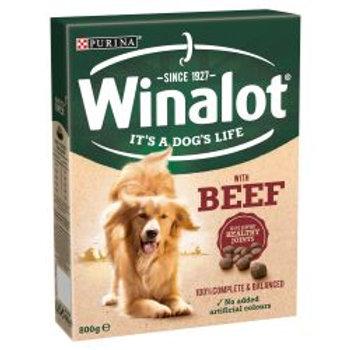 Winalot Beef & Veg