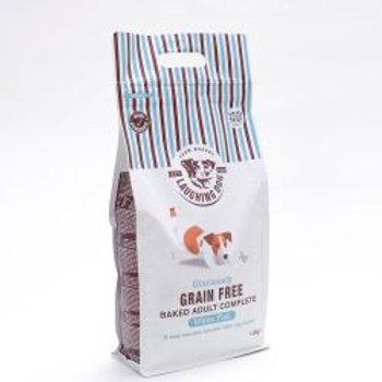 Laughing Dog Grain Free Fish 1.5Kg