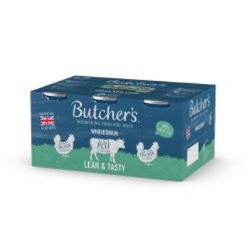Butchers Lean & Tasty 6 Pack