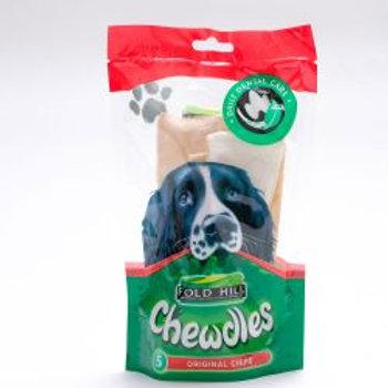 Chewdles Chips Original