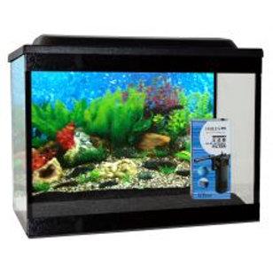 Jungle Trade Supplies Aquaplus Aquarium