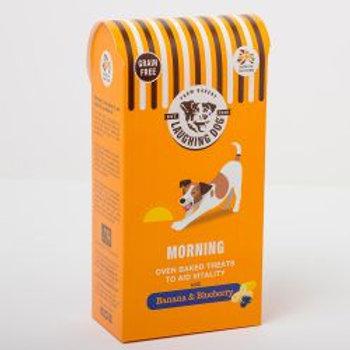 Laughing Dog Grain free Morning Treats