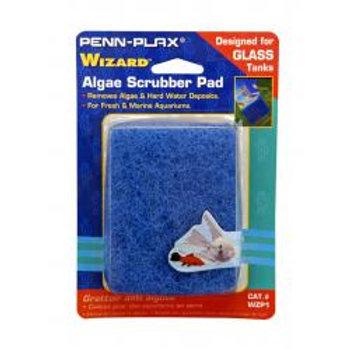 Penn Plax Glass Algae Pad