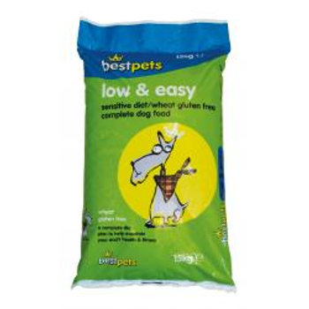 Bestpets Low And Easy