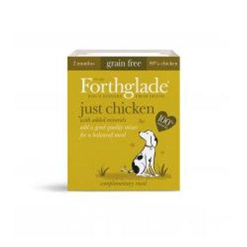 Forthglade Just Chicken Grain Free