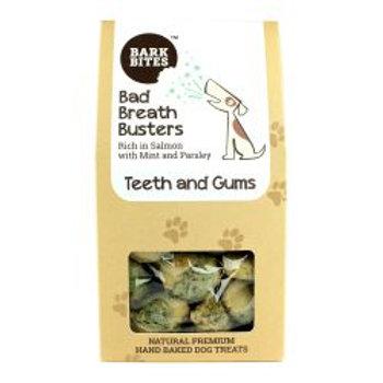 Bark Bites Bad Breath Busters