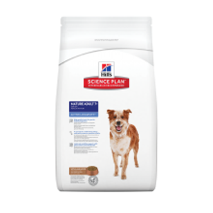 Hills Science Plan Canine Mature Adult 7+ Active Longevity with Lamb & Rice