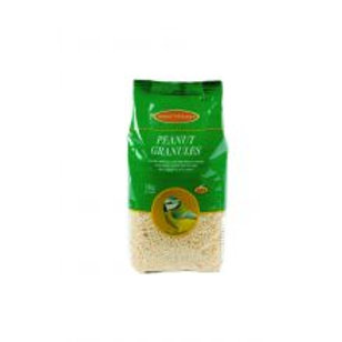 Johnston & Jeff Peanut Granules