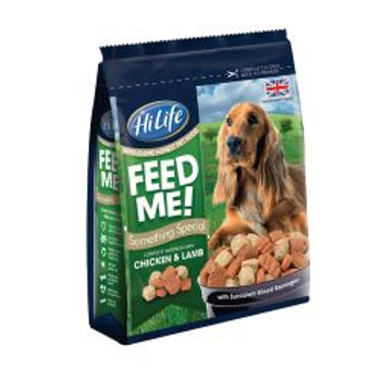 HiLife FEED ME! Something Special with Chicken & Lamb