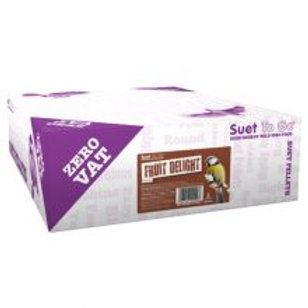 Suet To Go Fruit Suet Pellets 12.75kg