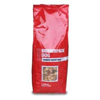Breederpak Dog Crunchy Biscuits