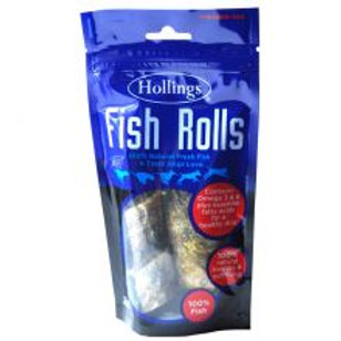 Hollings Fish Rolls 2pk