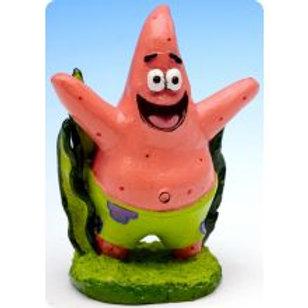 Animate Sponge Bob Mini Patrick