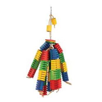 Happy Pet Groovy Colour Blocks