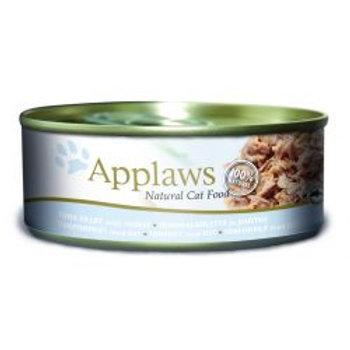 Applaws Cat Tuna & Cheese