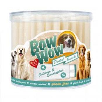 Bow Wow Dental Bone Calcium & Eucalyptus