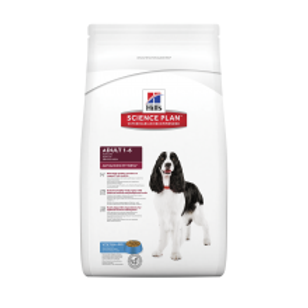 Hills Science Plan Canine Adult Advanced Fitness Medium with Tuna & Rice