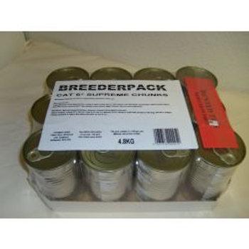 Breederpack 6 Star Cat Chunks Dents