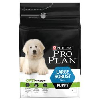 Pro Plan Dog Puppy Large Robust