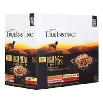 True Instinct Multipack Fillets for Medium/Large Breed Adult Dogs