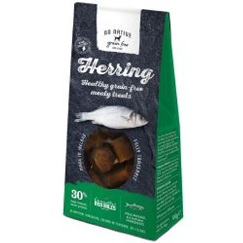 Go Native Treats Herring