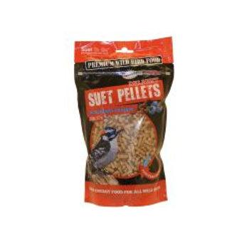 Suet To Go Fruit Delight 550g Suet Pellets