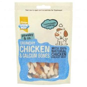 Good Boy Chicken & Calcium Bones