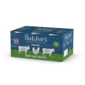Butchers Tripe Loaf 6 Pack