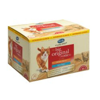 HiLife It's Only Natural - The Big Original One In Jelly 32 x 70g Multipack