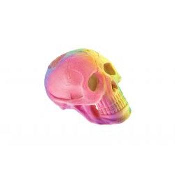Classic Fluorescent Skull