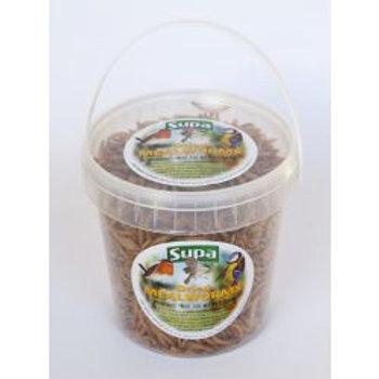 Supa Dried Mealworms