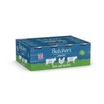 Butchers Tripe Loaf 12 Pack