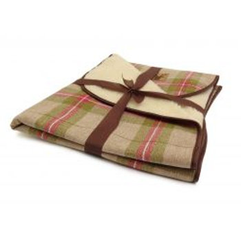 Danish Design Newton Moss Throw