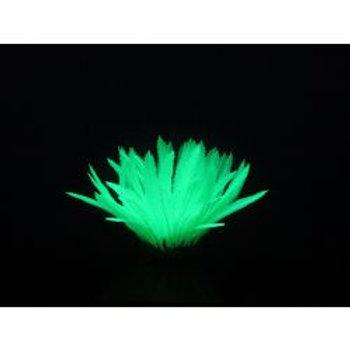 Aquarium Lumo Green Fern Plant