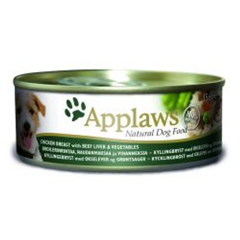 Applaws Dog Chicken & Beef