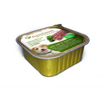 Applaws Dog Pate Lamb