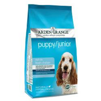 Arden Grange Dog Puppy / Junior