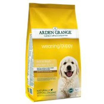 Arden Grange Dog Weaning Puppy