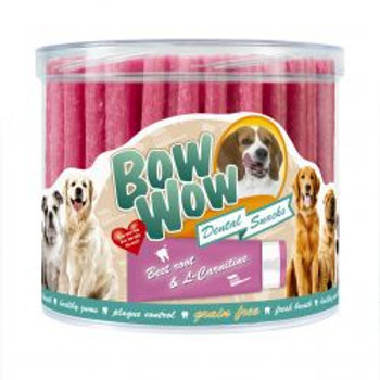 Bow Wow Dental Beetroot
