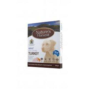 Nature's Harvest Adult Original Turkey & Brown Rice