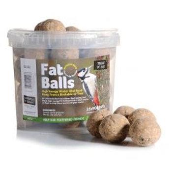 Treat 'N' Eat Fat Balls No Net