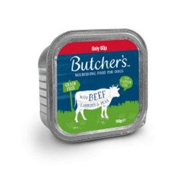 Butchers Choice Beef