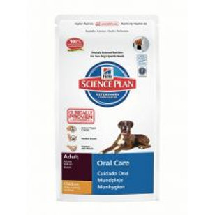 Hills Science Plan Canine Adult Oral Care with Chicken
